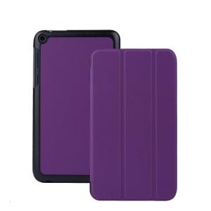 Чехол флип подставка сегментарный для Asus FonePad 8