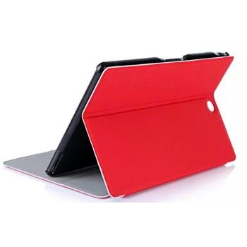 Кожаный чехол подставка для Sony Xperia Z3 Tablet Compact