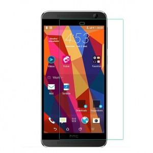 Ультратонкое износоустойчивое сколостойкое олеофобное защитное стекло-пленка для HTC One E9+