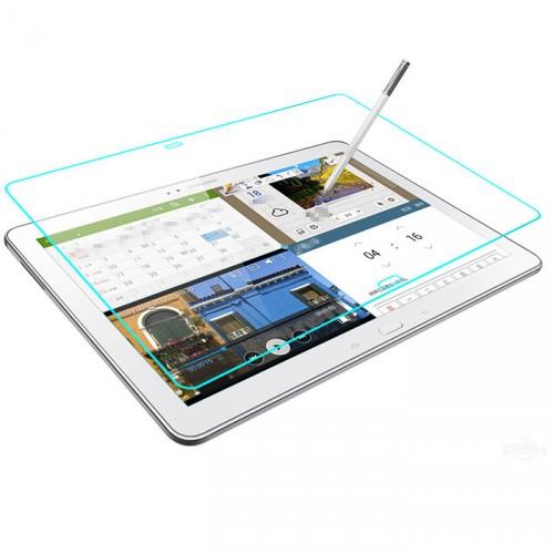 Ультратонкое износоустойчивое сколостойкое олеофобное защитное стекло-пленка для Samsung Galaxy Note 12.2