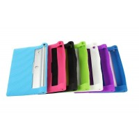 Силиконовый матовый текстурный чехол для Lenovo Yoga Tablet 2 8