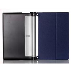 Кожаный чехол подставка для Lenovo Yoga Tablet 2 8
