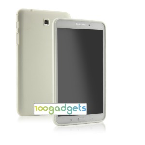 Силиконовый матовый чехол для Samsung GALAXY Tab 4 8.0