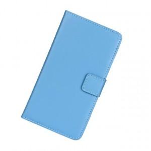 Чехол портмоне подставка на пластиковой основе на магнитной застежке для Sony Xperia X Performance