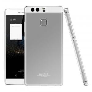 Пластиковый транспарентный чехол для Huawei P9