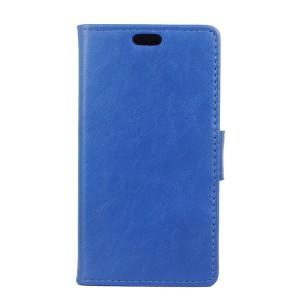 Глянцевый чехол портмоне подставка на силиконовой основе на магнитной защелке для Alcatel Pixi 4 (5) 4G 5045d 5045x