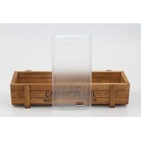 Пластиковый транспарентный чехол для Oukitel C3