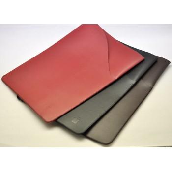 Кожаный мешок с отсеком для карт для Ipad Pro