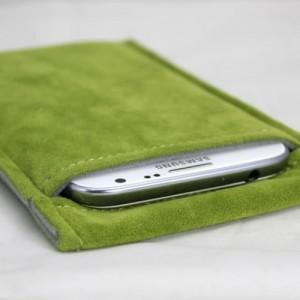Бархатный мешок для Huawei P9 Plus