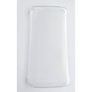 Пластиковый транспарентный чехол для Homtom HT6