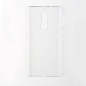 Пластиковый транспарентный чехол для Elephone S3