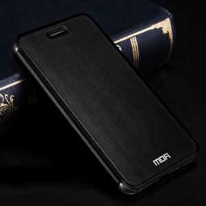 Чехол горизонтальная книжка подставка на силиконовой основе текстура Металлик для Meizu M3s Mini