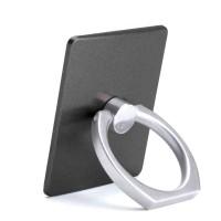 Клеевое кольцо-подставка Черный