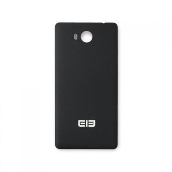 Пластиковый непрозрачный матовый встраиваемый чехол для Elephone P9000 Lite