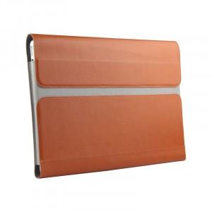 Кожаный мешок папка на магнитном клапане для Huawei MateBook