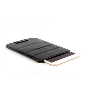 Кожаный мешок сегментарный (премиум нат. кожа) подставка для Huawei MateBook