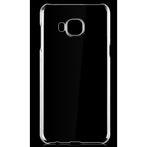Пластиковый транспарентный чехол для Samsung Galaxy C5