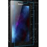 Ультратонкое износоустойчивое сколостойкое олеофобное защитное стекло-пленка для Lenovo Tab 2 A7-20