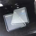 Силиконовый матовый полупрозрачный чехол для Huawei MediaPad T2 7.0 Pro