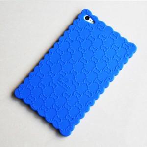 Силиконовый матовый непрозрачный чехол с дизайнерской текстурой Узоры для Huawei MediaPad T2 7.0 Pro