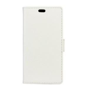 Чехол портмоне подставка на силиконовой основе на магнитной защелке для HTC Desire 830