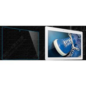 Ультратонкое износоустойчивое сколостойкое олеофобное защитное стекло-пленка для Lenovo Tab 2 A10-30/Tab 10 TB-X103F