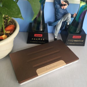 Чехол книжка подставка на полупрозрачной силиконовой основе для Lenovo Tab 2 A7-30