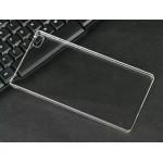 Пластиковый транспарентный чехол для Huawei P8 Max