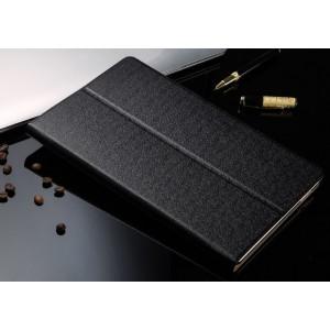 Чехол книжка подставка на непрозрачной поликарбонатной основе для Samsung Galaxy Tab A 10.1 (2016)