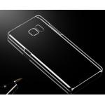 Пластиковый транспарентный чехол для Samsung Galaxy Note 7