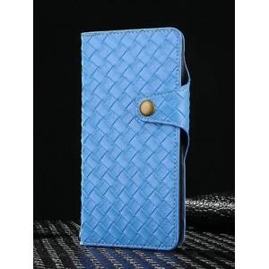 Чехол портмоне подставка текстура Узоры на пластиковой основе на магнитной защелке для Samsung Galaxy Note 7