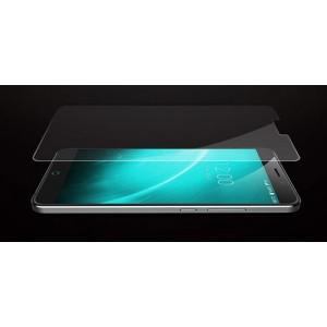 Оригинальное ультратонкое износоустойчивое сколостойкое олеофобное защитное стекло-пленка для Umi Super