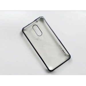 Оригинальный пластиковый полупрозрачный чехол для Umi Super