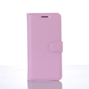 Чехол портмоне подставка на пластиковой основе на магнитной защелке для Xiaomi MI5