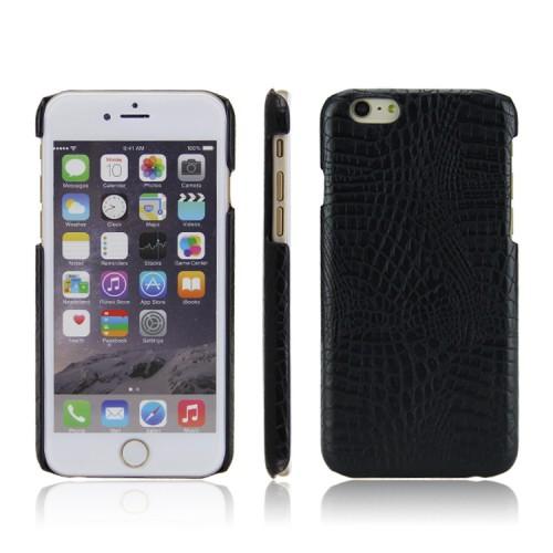 Чехол накладка текстурная отделка Кожа для Iphone 6/6s