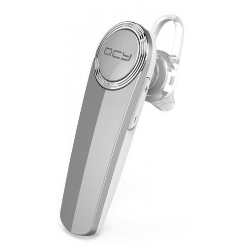 Беспроводной bluetooth 4.1 внутренний наушник с функцией гарнитуры Белый