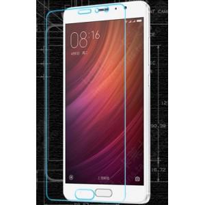 Ультратонкое износоустойчивое сколостойкое олеофобное защитное стекло-пленка для Xiaomi RedMi Pro