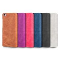 Чехол накладка текстурная отделка Кожа для Xiaomi Mi Note
