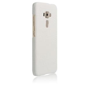 Чехол накладка текстурная отделка Кожа для Asus ZenFone 3 5.5