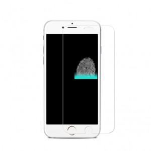 Ультратонкое износоустойчивое сколостойкое олеофобное защитное стекло-пленка для Iphone 7/8