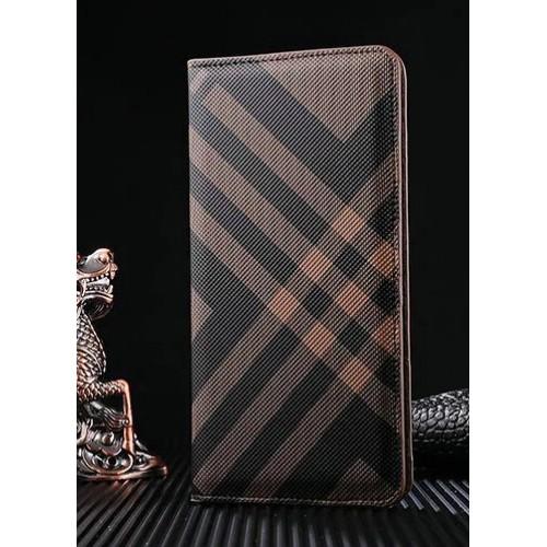 Чехол портмоне текстура Линии на пластиковой основе на магнитной защелке для Iphone 7 Plus/8 Plus Серый