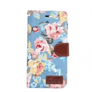Чехол портмоне подставка на силиконовой основе с полноповерхностным принтом на магнитной защелке для Iphone 7 Plus/8 Plus