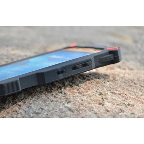 Силиконовый матовый непрозрачный дизайнерский фигурный чехол для Huawei Y6II