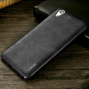 Чехол накладка текстурная отделка Кожа для Huawei Y6II