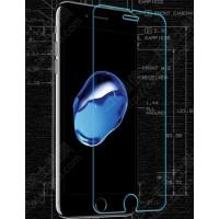 Ультратонкое износоустойчивое сколостойкое олеофобное защитное стекло-пленка для Iphone 7 Plus/8 Plus