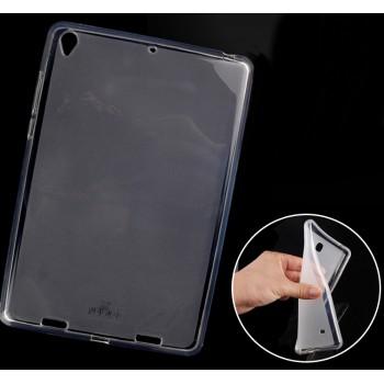 Силиконовый матовый полупрозрачный чехол для Xiaomi MiPad