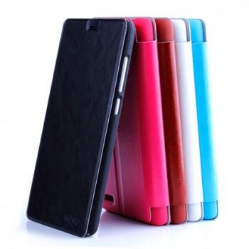 Чехол горизонтальная книжка на пластиковой основе для Huawei P9 Lite