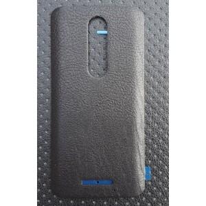 Оригинальный встраиваемый пластиковый непрозрачный матовый чехол с текстурным покрытием Кожа для Lenovo Moto X Force