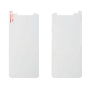 Ультратонкое износоустойчивое сколостойкое олеофобное защитное стекло-пленка для Oukitel U7 Pro