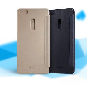 Чехол горизонтальная книжка на пластиковой нескользящей премиум основе для Asus ZenFone 3 Ultra